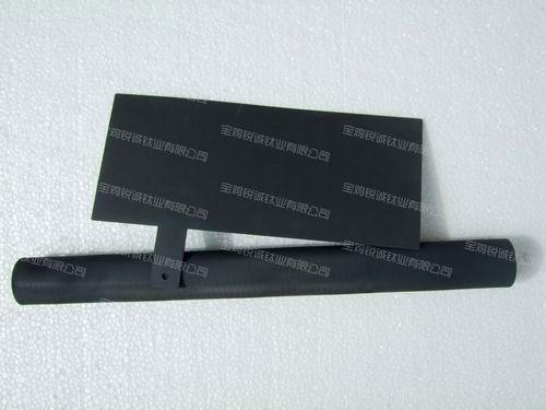 供应铱钽涂层钛电极